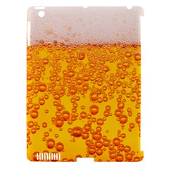 Beer Alcohol Drink Drinks Apple Ipad 3/4 Hardshell Case (compatible With Smart Cover)