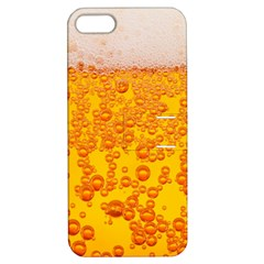 Beer Alcohol Drink Drinks Apple Iphone 5 Hardshell Case With Stand