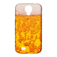 Beer Alcohol Drink Drinks Samsung Galaxy S4 Classic Hardshell Case (pc+silicone)