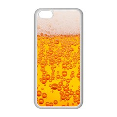 Beer Alcohol Drink Drinks Apple Iphone 5c Seamless Case (white)