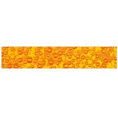 Beer Alcohol Drink Drinks Flano Scarf (large)