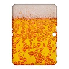 Beer Alcohol Drink Drinks Samsung Galaxy Tab 4 (10 1 ) Hardshell Case