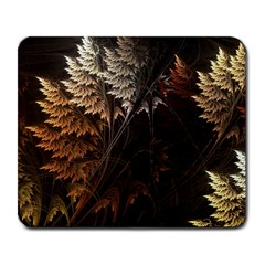 Fractalius Abstract Forests Fractal Fractals Large Mousepads