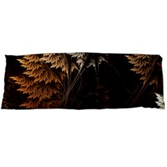 Fractalius Abstract Forests Fractal Fractals Body Pillow Case Dakimakura (two Sides)