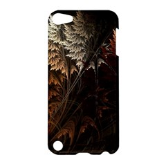 Fractalius Abstract Forests Fractal Fractals Apple Ipod Touch 5 Hardshell Case