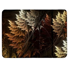 Fractalius Abstract Forests Fractal Fractals Samsung Galaxy Tab 7  P1000 Flip Case