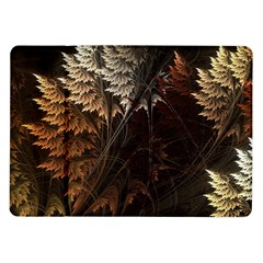 Fractalius Abstract Forests Fractal Fractals Samsung Galaxy Tab 10 1  P7500 Flip Case