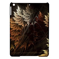 Fractalius Abstract Forests Fractal Fractals Ipad Air Hardshell Cases