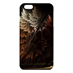 Fractalius Abstract Forests Fractal Fractals Iphone 6 Plus/6s Plus Tpu Case