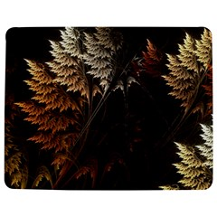 Fractalius Abstract Forests Fractal Fractals Jigsaw Puzzle Photo Stand (rectangular)