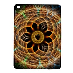 Mixed Chaos Flower Colorful Fractal Ipad Air 2 Hardshell Cases