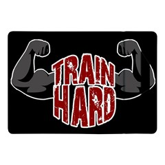 Train Hard Apple Ipad Pro 10 5   Flip Case