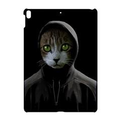 Gangsta Cat Apple Ipad Pro 10 5   Hardshell Case