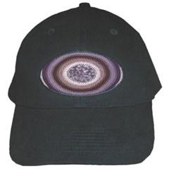 Spirit Of The Child Australian Aboriginal Art Black Cap