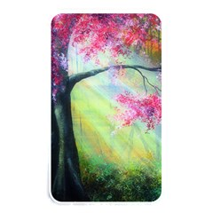 Forests Stunning Glimmer Paintings Sunlight Blooms Plants Love Seasons Traditional Art Flowers Sunsh Memory Card Reader