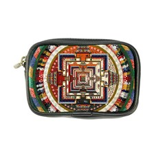 Colorful Mandala Coin Purse
