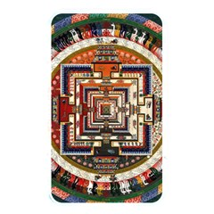 Colorful Mandala Memory Card Reader