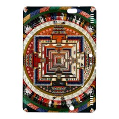 Colorful Mandala Kindle Fire Hdx 8 9  Hardshell Case
