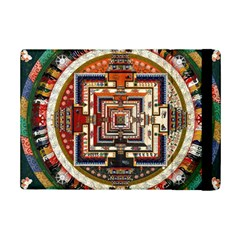 Colorful Mandala Ipad Mini 2 Flip Cases