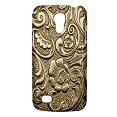 Golden European Pattern Galaxy S4 Mini