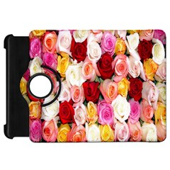 Rose Color Beautiful Flowers Kindle Fire Hd 7