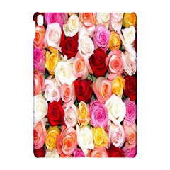 Rose Color Beautiful Flowers Apple Ipad Pro 10 5   Hardshell Case