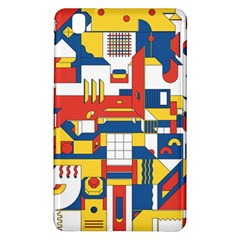 Hide And Seek Samsung Galaxy Tab Pro 8 4 Hardshell Case