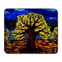 Tree Of Life Large Mousepads
