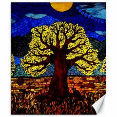 Tree Of Life Canvas 8  X 10