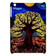 Tree Of Life Apple Ipad Mini Hardshell Case
