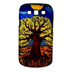 Tree Of Life Samsung Galaxy S Iii Classic Hardshell Case (pc+silicone)