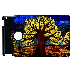 Tree Of Life Apple Ipad 3/4 Flip 360 Case