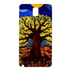 Tree Of Life Samsung Galaxy Note 3 N9005 Hardshell Back Case