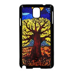 Tree Of Life Samsung Galaxy Note 3 Neo Hardshell Case (black)