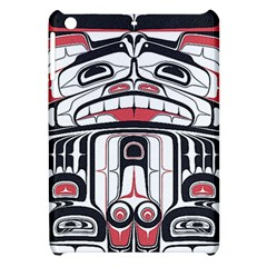 Ethnic Traditional Art Apple Ipad Mini Hardshell Case