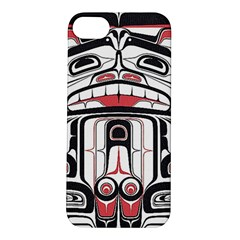 Ethnic Traditional Art Apple Iphone 5s/ Se Hardshell Case