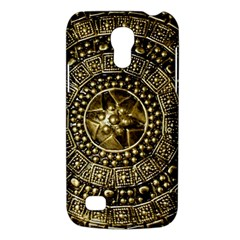 Gold Roman Shield Costume Galaxy S4 Mini