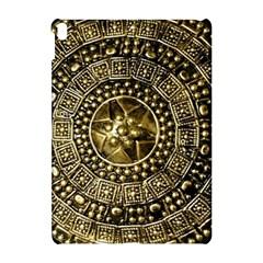 Gold Roman Shield Costume Apple Ipad Pro 10 5   Hardshell Case
