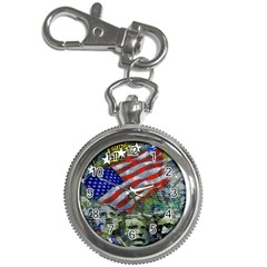 Usa United States Of America Images Independence Day Key Chain Watches