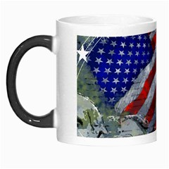 Usa United States Of America Images Independence Day Morph Mugs