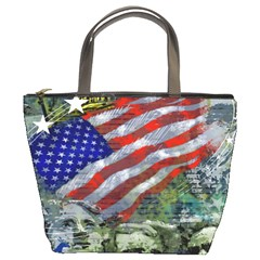 Usa United States Of America Images Independence Day Bucket Bags