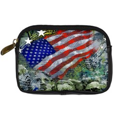 Usa United States Of America Images Independence Day Digital Camera Cases
