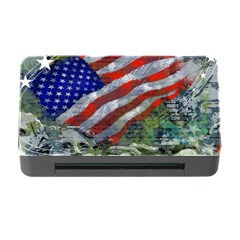 Usa United States Of America Images Independence Day Memory Card Reader With Cf