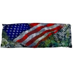 Usa United States Of America Images Independence Day Body Pillow Case Dakimakura (two Sides)