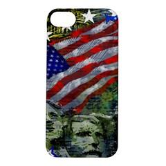 Usa United States Of America Images Independence Day Apple Iphone 5s/ Se Hardshell Case