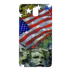 Usa United States Of America Images Independence Day Samsung Galaxy Note 3 N9005 Hardshell Back Case