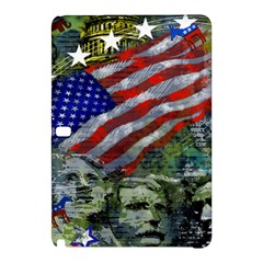 Usa United States Of America Images Independence Day Samsung Galaxy Tab Pro 12 2 Hardshell Case