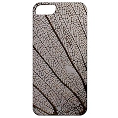 Sea Fan Coral Intricate Patterns Apple Iphone 5 Classic Hardshell Case