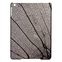 Sea Fan Coral Intricate Patterns Ipad Air Hardshell Cases