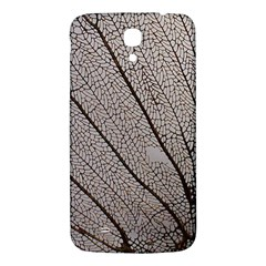 Sea Fan Coral Intricate Patterns Samsung Galaxy Mega I9200 Hardshell Back Case